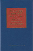 Cover of The Law and Practice of Charging Orders on Land