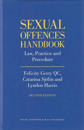 criminal offences practice s sexual
