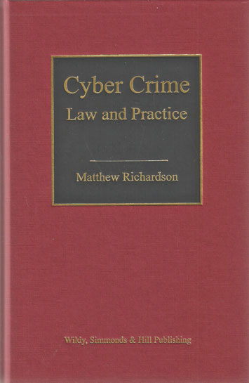 Cybercrimes Law and Legal Definition