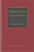 Cover of Cyber Crime: Law and Practice