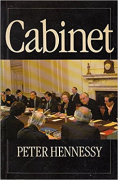 Cover of Cabinet