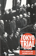 Cover of The Tokyo Trial and Beyond
