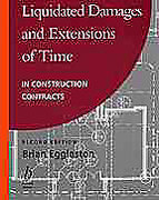 Cover of Liquidated Damages and Extensions of Time