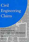 Cover of Civil Engineering Claims