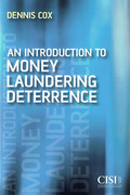 Cover of An Introduction to Money Laundering Deterrence