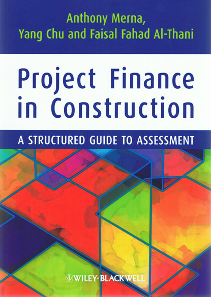 Wildy sons ltd the world s legal bookshop search for Financing construction projects