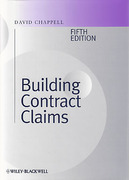 Cover of Building Contract Claims