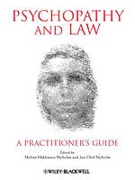 Cover of Psychopathy and Law: A Practitioner's Guide