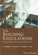 Cover of The Building Regulations: Explained and Illustrated
