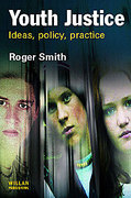 Cover of Youth Justice