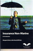 Cover of Insurance Non-Marine: An Introduction