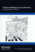 Cover of Claims Handling Law and Practice: A Practitioners Guide
