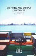 Cover of Shipping and Supply Contracts