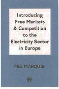 Cover of Introducing Free Markets and Competition to the Electricity Sector in Europe