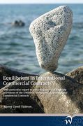 Cover of Equilibrium in International Commercial Contracts