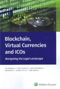 Cover of Blockchain, Virtual Currencies and ICOs: Navigating the Legal Landscape