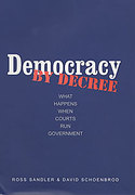Cover of Democracy by Decree