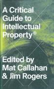 Cover of A Critical Guide to Intellectual Property