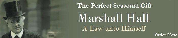 Marshall hall xmas
