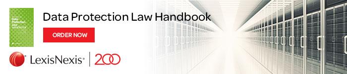 Data protection handbook